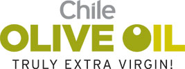 Chile Olive Oil