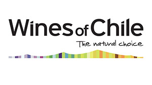 Wines of Chile logo