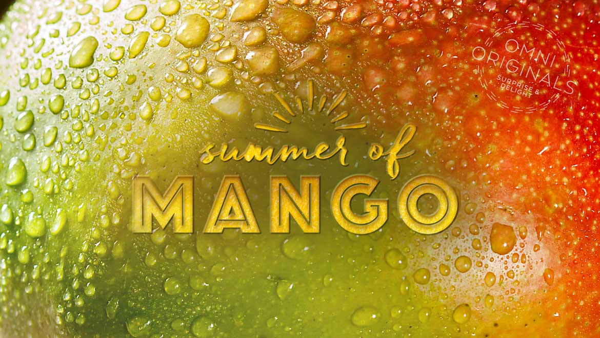 Summer of Mango