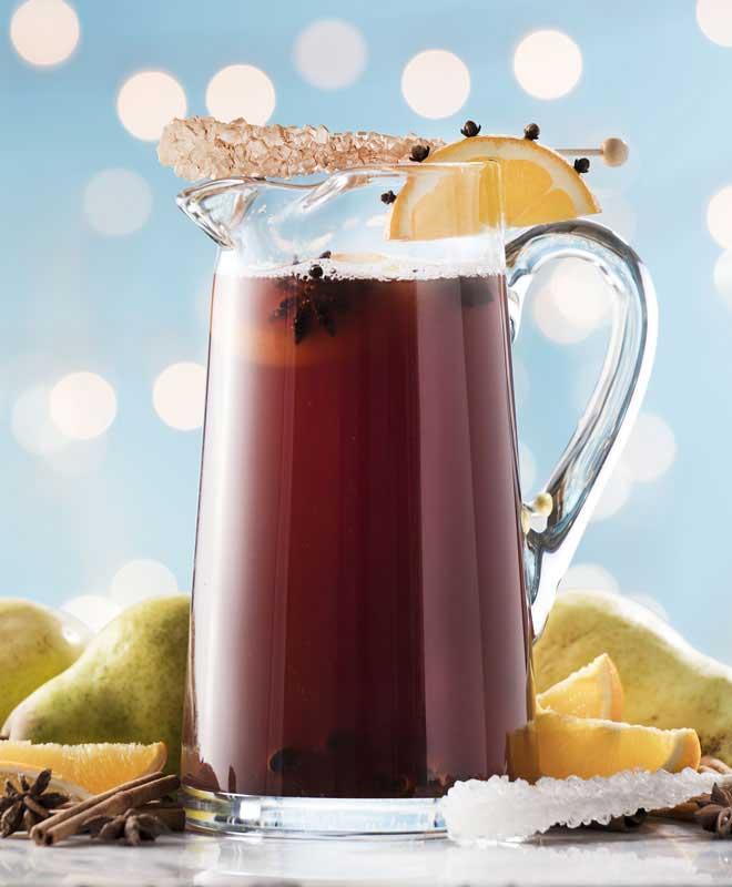Holiday Cocktail Recipes Omni Hotels Resorts