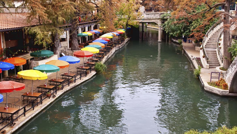 Romantic Hotels San Antonio Riverwalk