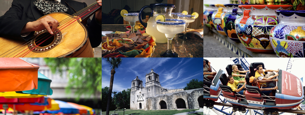 Things to do in San Antonio, Texas