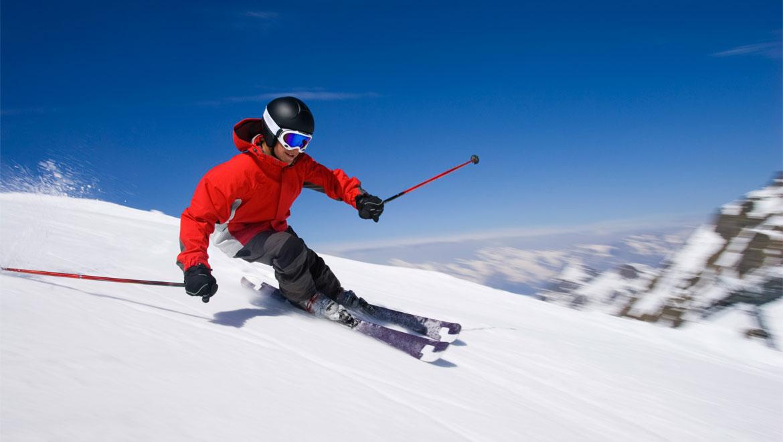 skiing | Euro Palace Casino Blog