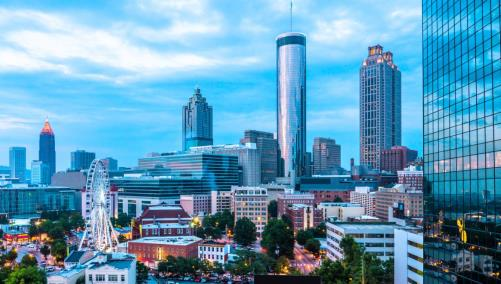 International Business Essays Essay Science With Should The  Hotels In Atlanta Ga Omni Atlanta Hotel At Cnn Center Atlanta Skyline