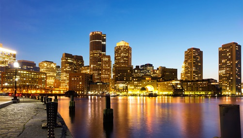 Rooms: Luxury Downtown Boston Hotels