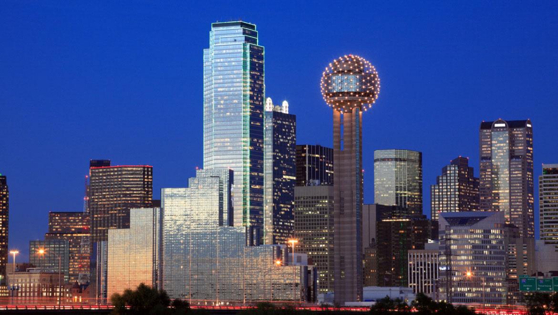 48 Hours In Dallas