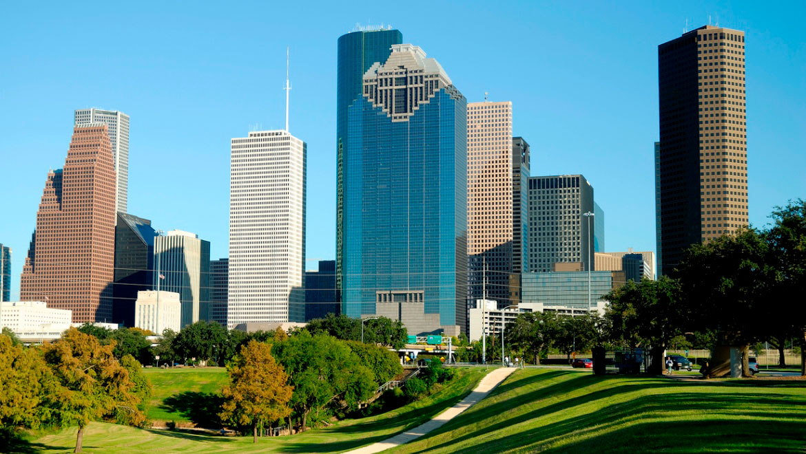 Hotel Meeting Rooms In Houston