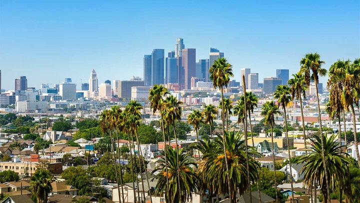 Los Angeles Hotels Donation Requests   Omni Los Angeles
