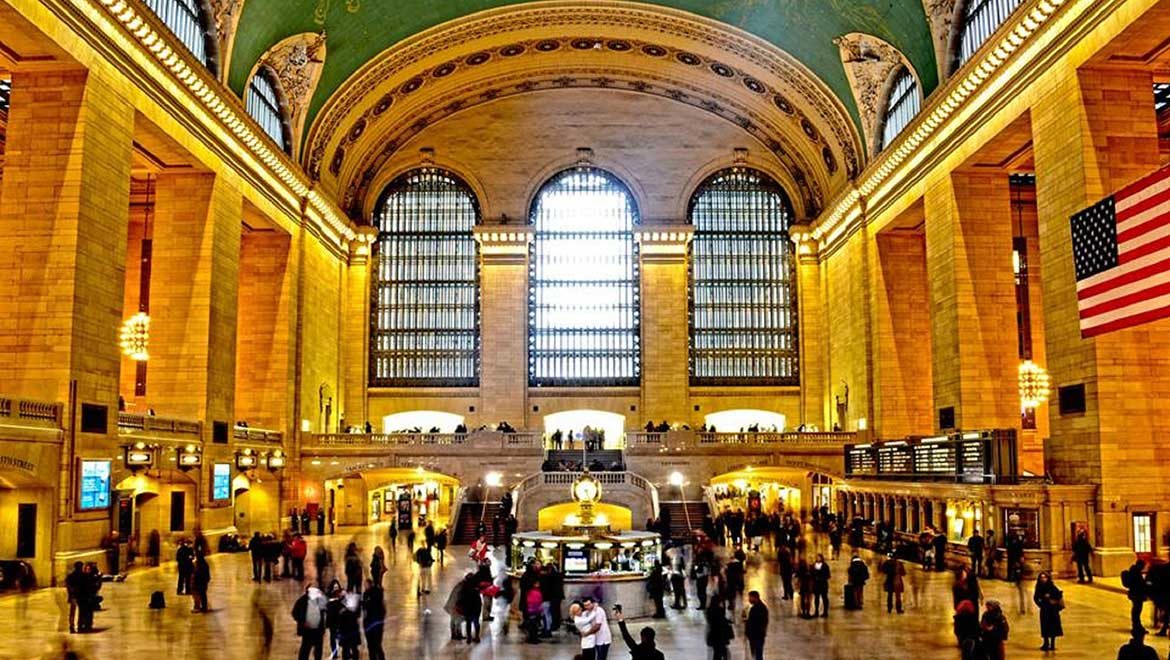 Hotels Near Grand Central Terminal Ny