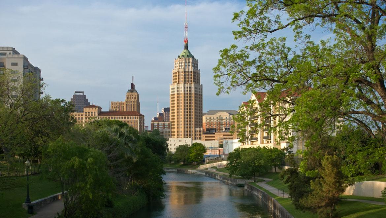 San Antonio Tx Hotels Omni San Antonio Hotel At The