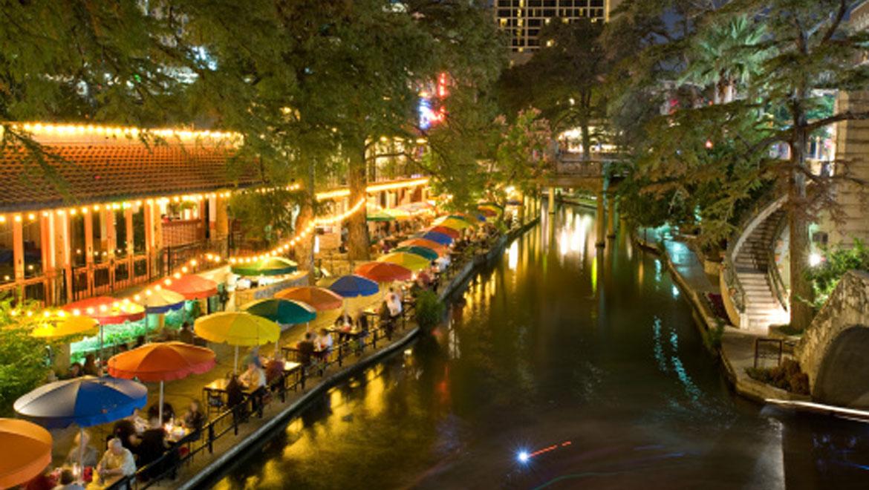 San Antonio Attractions