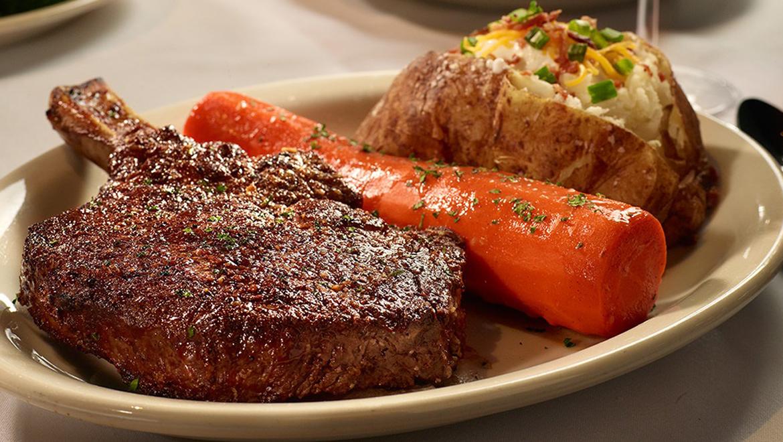 Tucson Steakhouse | Bob's Steak & Chop House | Omni Tucson ...