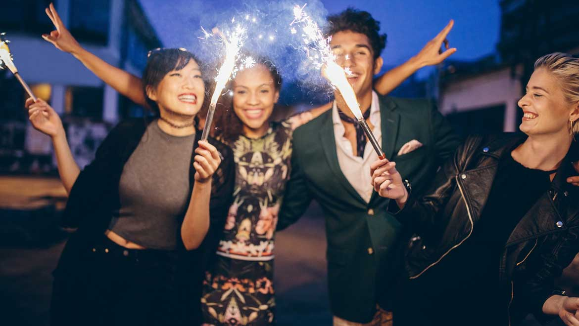 Boston New Year\'s Eve | Offers | Omni Parker House