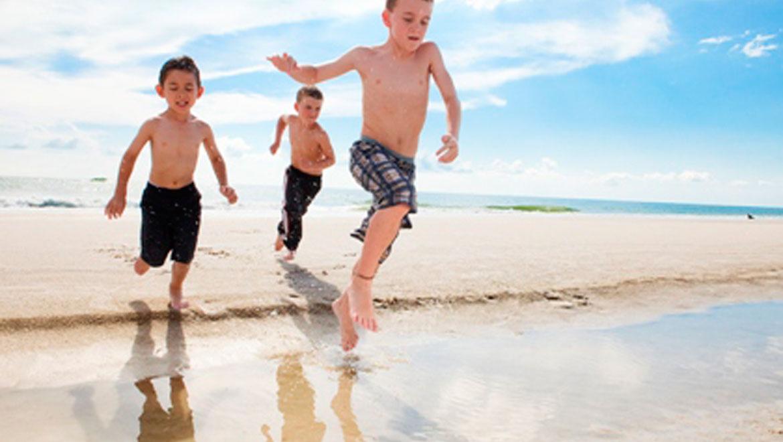 Kid Friendly Resorts In Cancun Omni Cancun Hotel Amp Villas