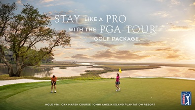 PGA TOUR Golf Package