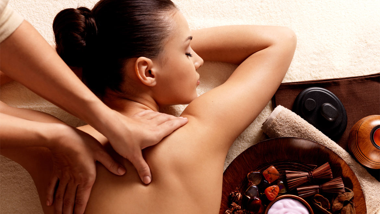 Body Massages For Women