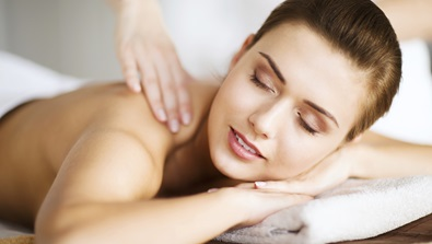 Mokara Spa Package
