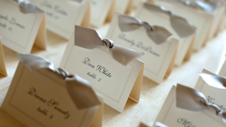 How To Make Table Name Cards Credainatcon