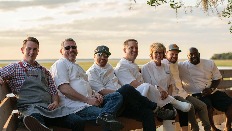 Past Events Fish To Fork Omni Amelia Island Resort
