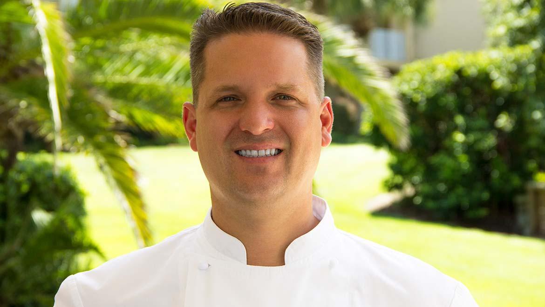 Chef Daven