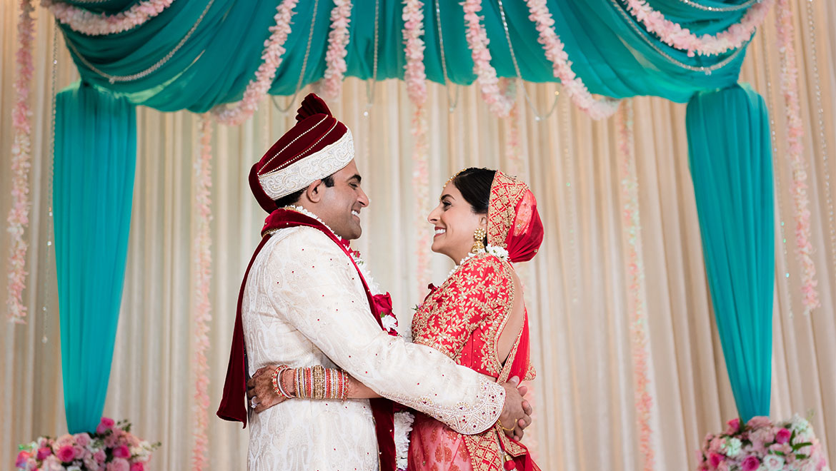 Sejal & Vinit Wedding