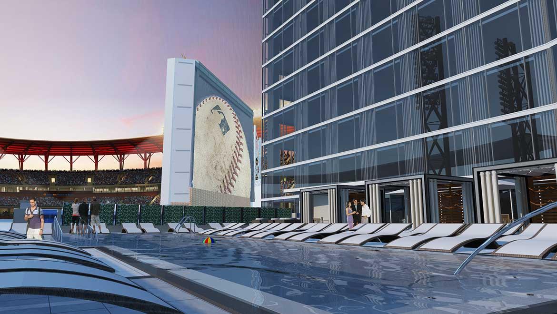 Atlanta Ga Beach Hotels