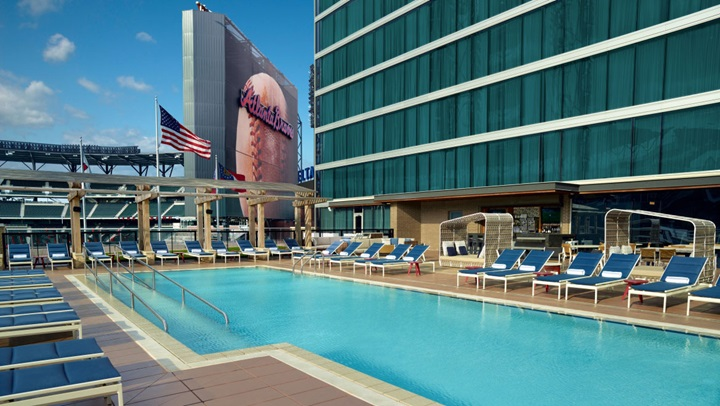 Hotels Near Suntrust Park Omni Hotel At The Battery Atlanta
