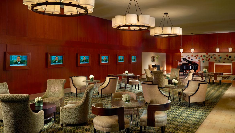 Omni Hotel At Cnn Center Check In Time