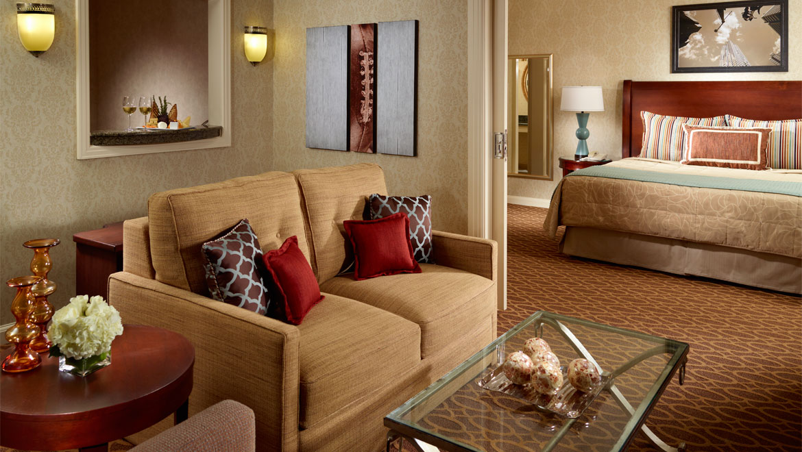 Hotel Rooms In North Houston
