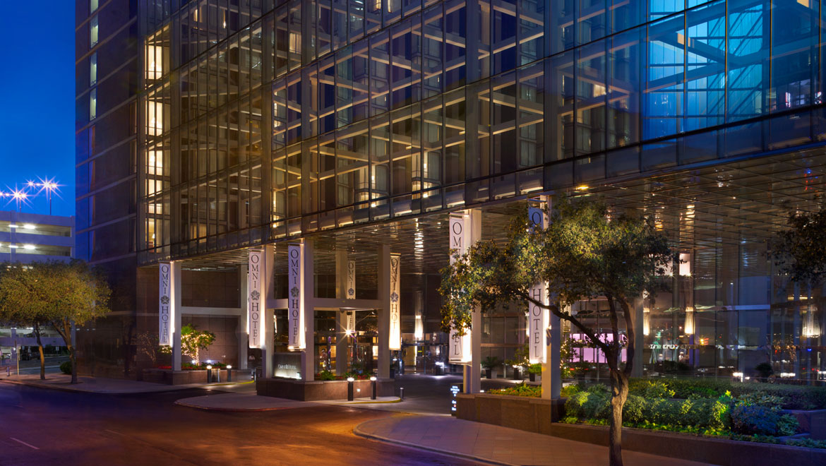 Luxury Downtown Hotels Omni Hotels Amp Resorts