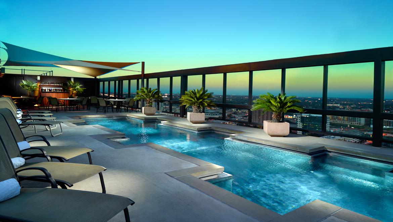 Hotels Austin TX | Reviews | Omni Austin Hotel Downtown