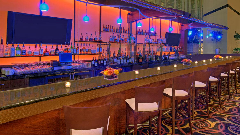 Austin Lobby Bar