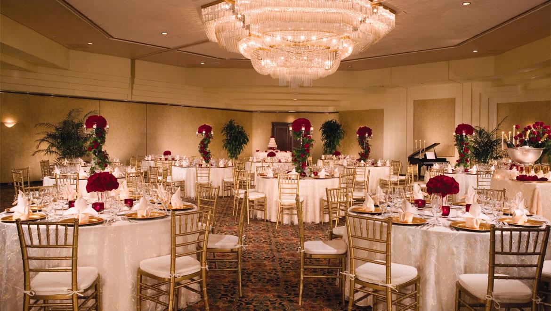 Austin Wedding Venues Omni Austin Hotel Downtown