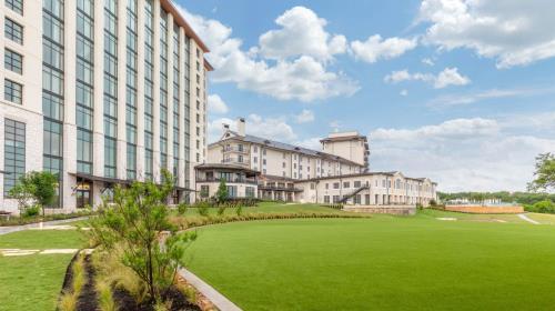 Austin TX Resorts   Omni Barton Creek Resort & Spa