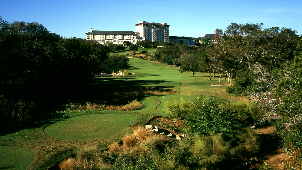 Texas Hill Country Resort Celebrating Over 30 Years Of Continued Growth