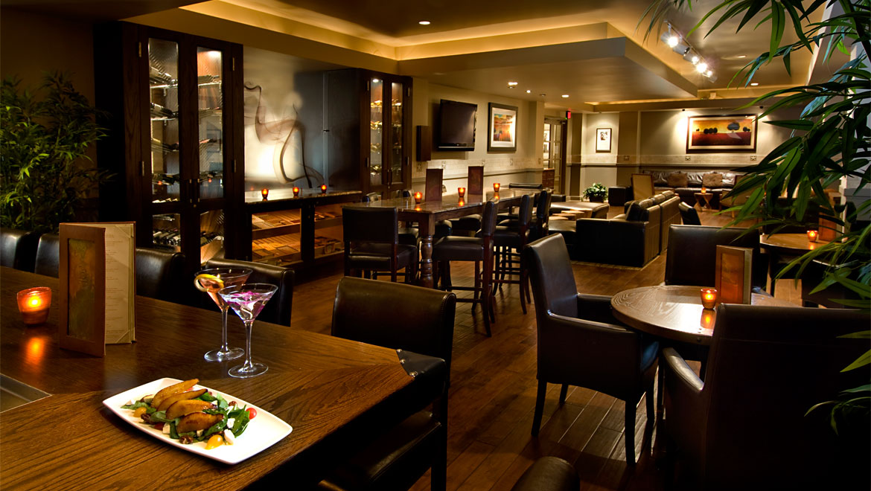 Austin Restaurants Omni Barton Creek Resort Amp Spa