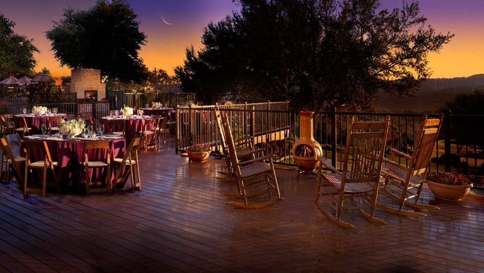 austin texas restaurants | dining at omni barton creek