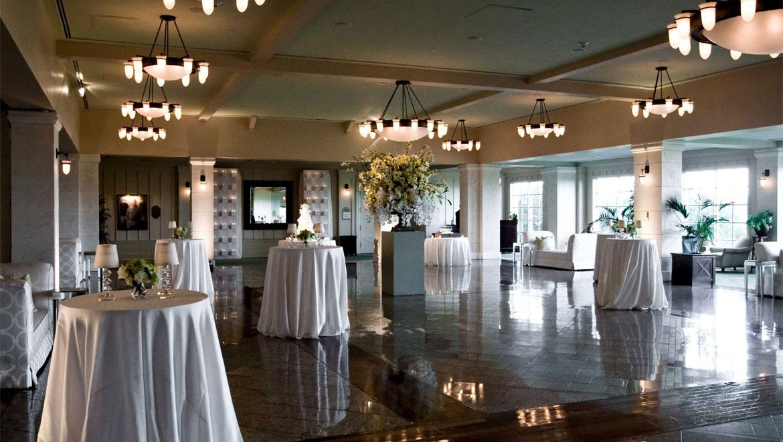 Austin Hill Country Wedding Venues | Omni Barton Creek