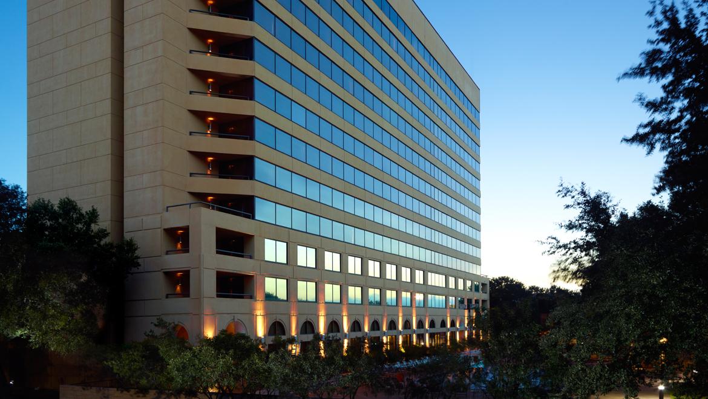 Omni Hotel Austin
