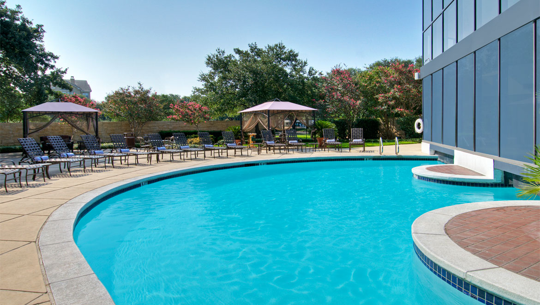 Hotels In Austin Property Details Omni Austin Hotel