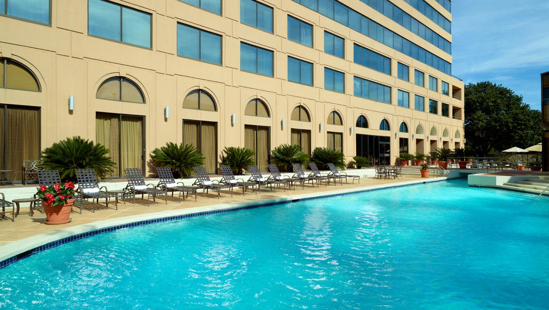 Hotels Austin Hotel Policies Omni Austin At Southpark