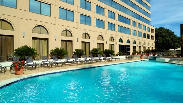 Hotels Near Lady Bird Lake Omni Austin Hotel At Southpark
