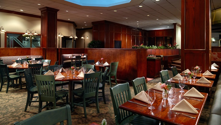 Restaurants Near Omni Hotel Downtown Austin