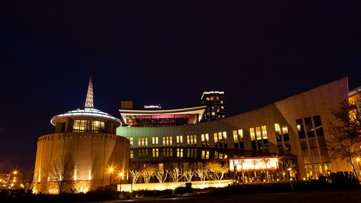 Country Music Hall of Fame & Museum