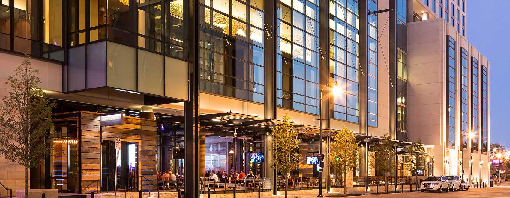 Downtown Nashville Hotels | Omni Nashville Hotel