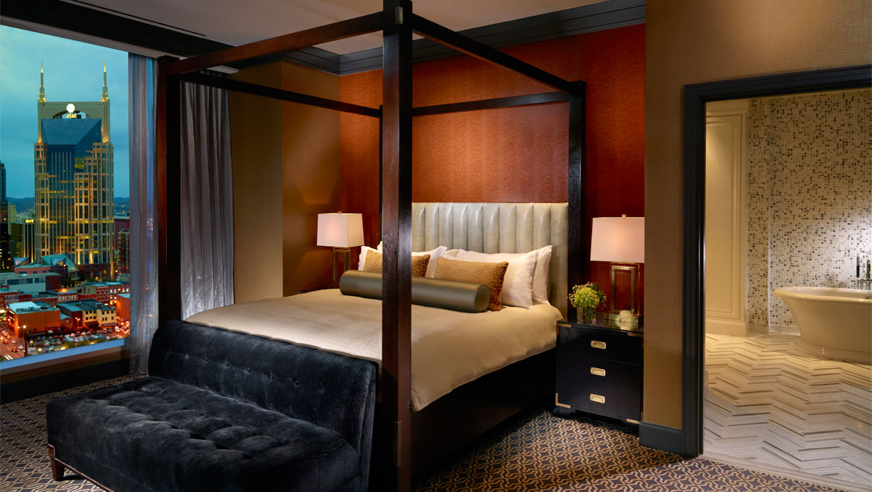 Nashville Hotel Policies