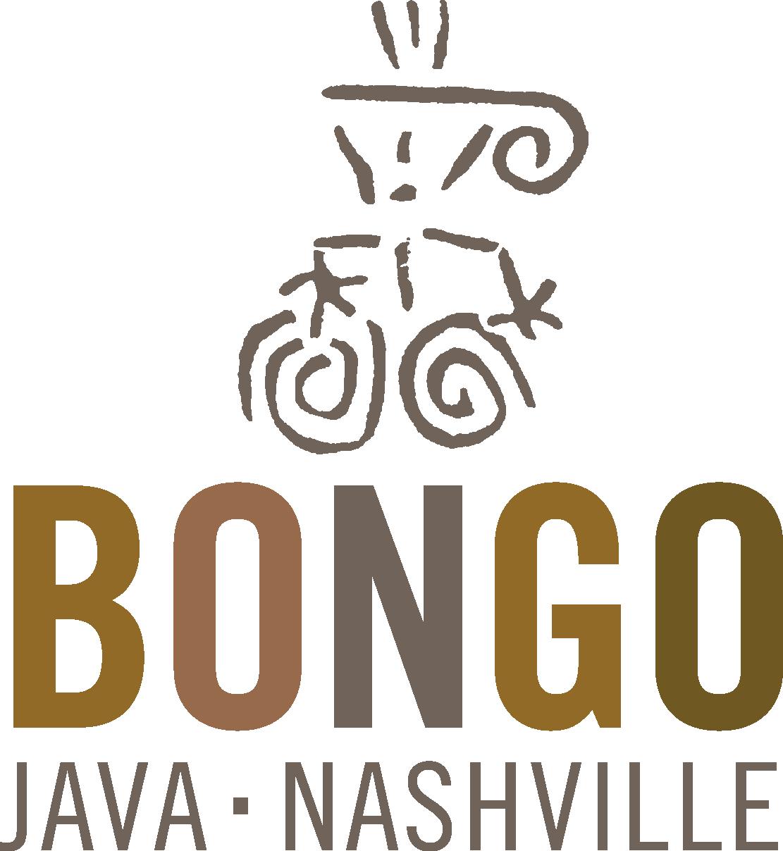 Omni Nashville Hotel Bongo Java Logo