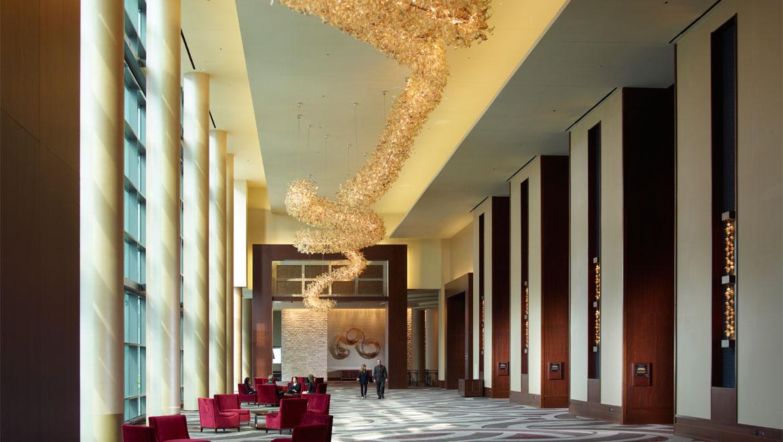Nashville Meeting Space Omni Nashville Hotel