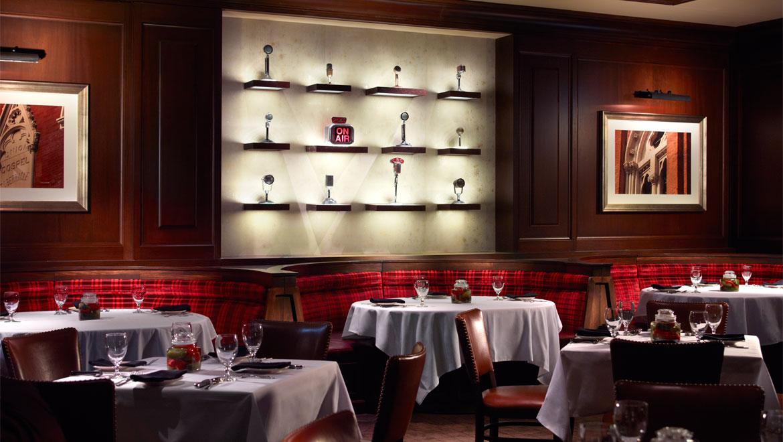 Downtown Nashville Restaurants Bobs Steak Chop House