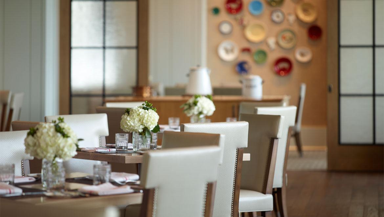 Nashville Brunch | Kitchen Notes | Omni Hotel